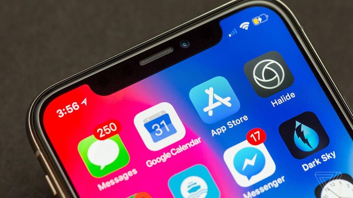 Apple запретила публикацию майнящих криптовалюту приложений в App Store