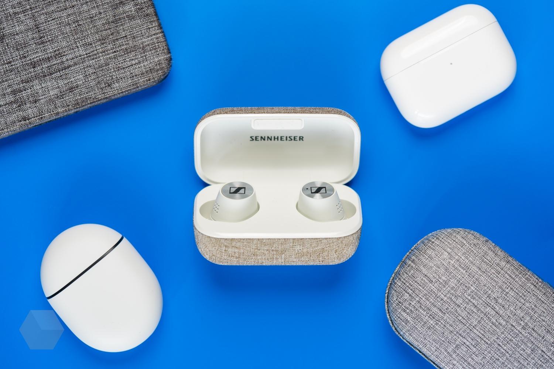 Обзор Sennheiser Momentum True Wireless 2 с активным ANC: немецкое качество во всём!27