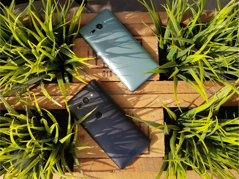 Sony открыла предзаказ на Xperia XZ2 и XZ2 Compact1