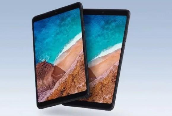 Раскрыты внешний вид и цены Xiaomi Mi Pad 43