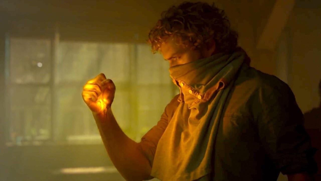 Netflix и Disney отменили продолжение сериала «Железный кулак»