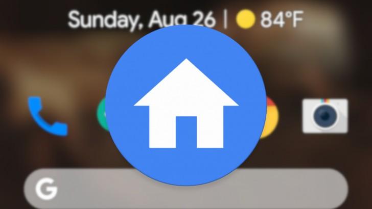 Google удалила независимую копию Pixel Launcher из Google Play