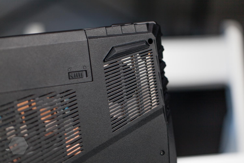 Обзор игрового ноутбука Hasee K670E-G6T3 V2.0: доступный зверь13