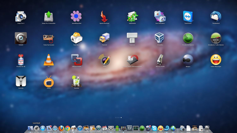 История развития и стандартные обои со всех версий macOS15