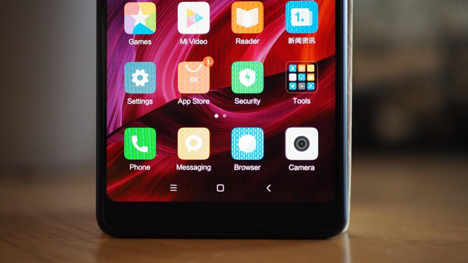 Xiaomi Mi MIX 2S и Redmi S2 приехали в Россию