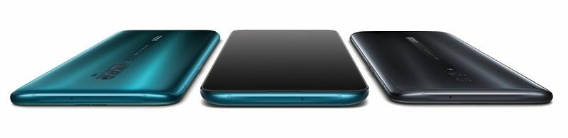 В Швейцарии официально представлена линейка смартфонов Oppo Reno3