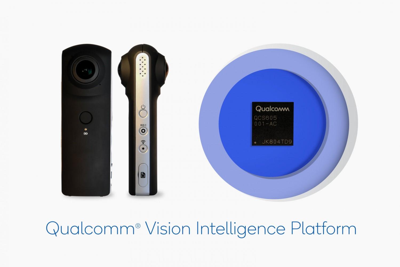 Qualcomm анонсировала новые процессоры для гаджетов «Интернета вещей»2