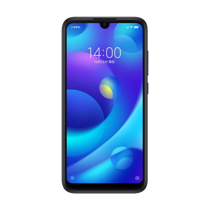 Xiaomi Mi Play: MediaTek Helio P35 и дисплей 5,84 дюйма за 160 долларов5