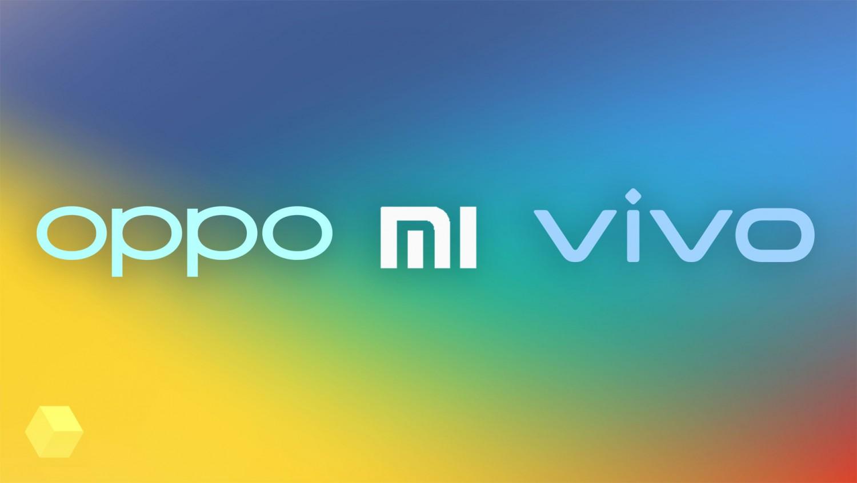 Xiaomi, Oppo и Vivo создадут межбрендовый альянс для развития нового протокола передачи данных