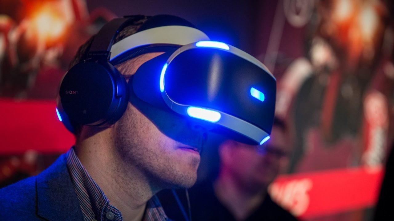 Sony снизила стоимость бандлов PlayStation VR до 200 долларов