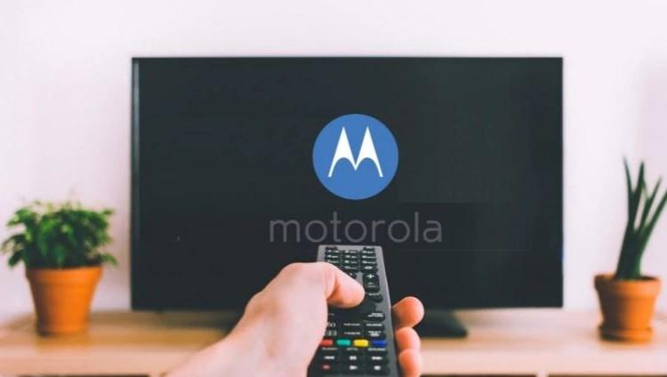 Mototola покажет свой первый умный телевизор 16 сентября