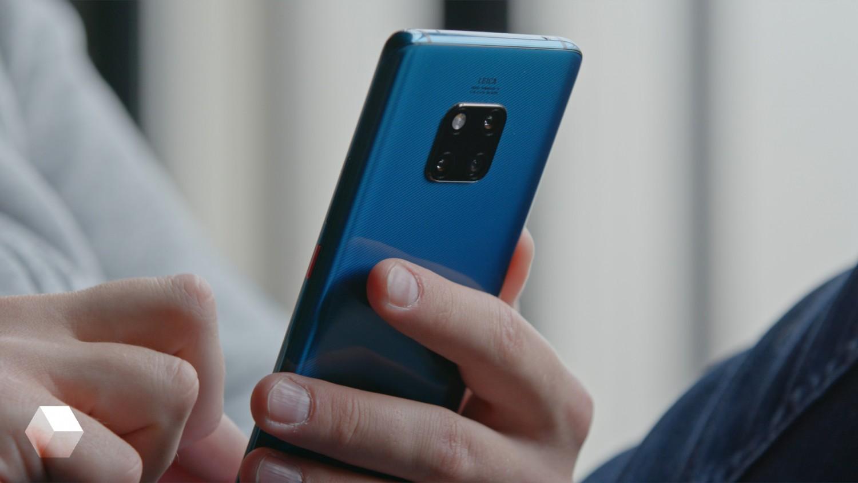 Huawei Mate 20 и Mate 20 Pro со скидкой до 9000 рублей только 25 апреля