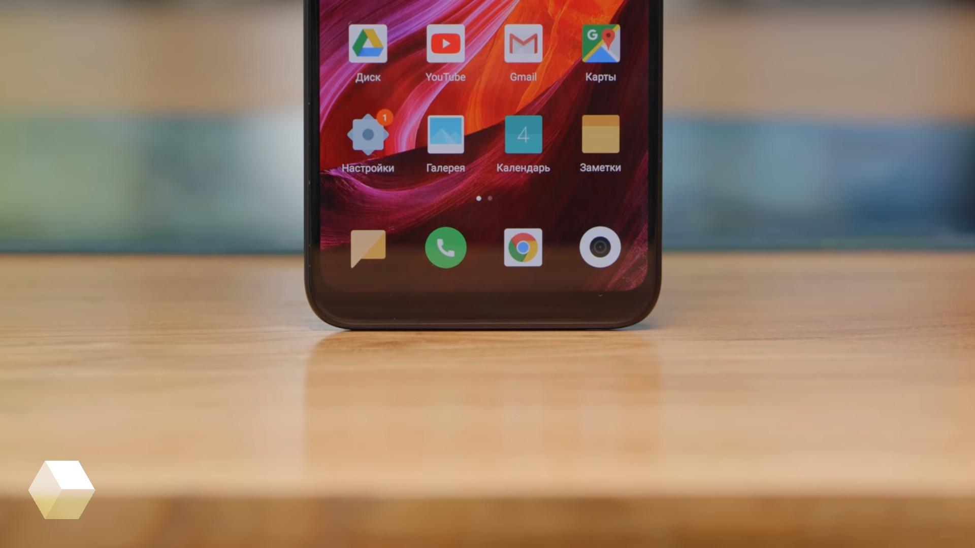 Порт прошивки превратит Xiaomi Mi 8 в Google Pixel2