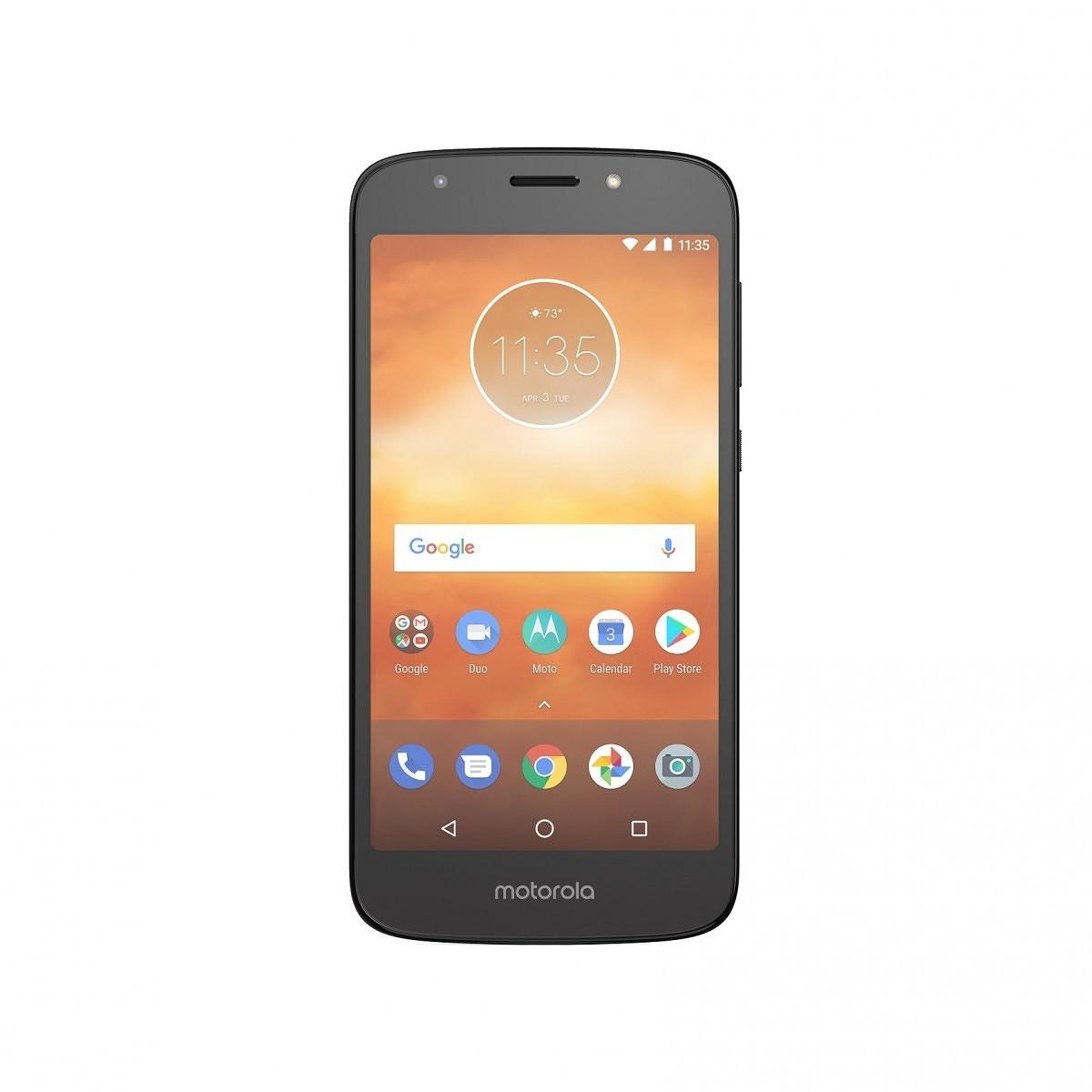 Motorola обновила линейки Moto G и Moto E11