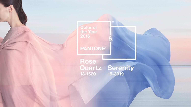 Институт Pantone определил цвет 2019 года3