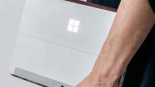 Microsoft представила альтернативу iPad за 399 долларов2