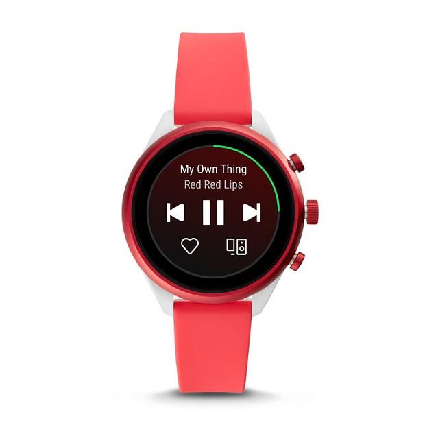 Fossil Sport на Wear OS с NFC и GPS обойдутся в 255 долларов3