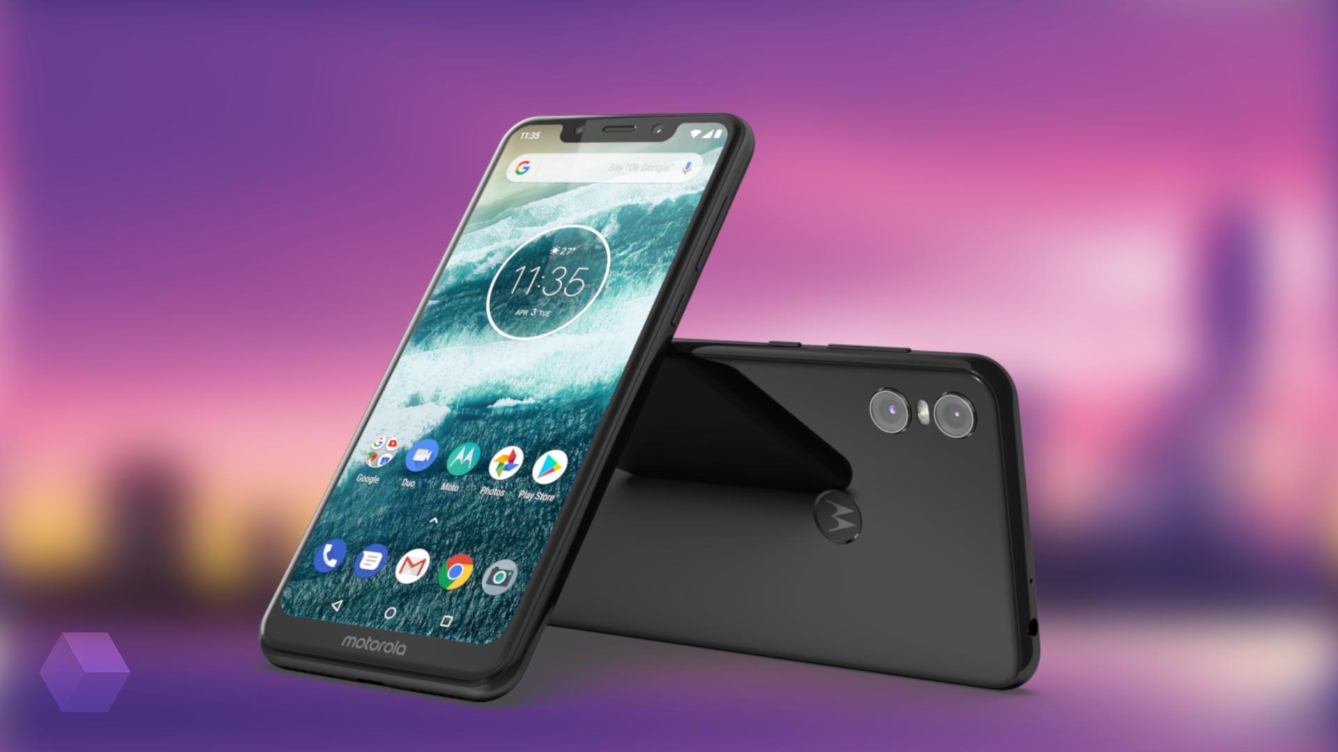 Motorola One и One Power—первые смартфоны бренда на Android One