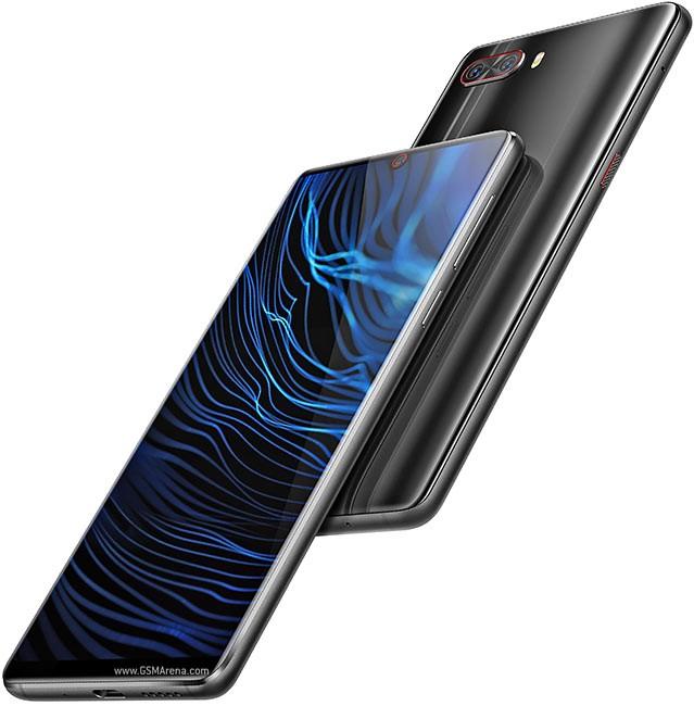 Nubia Z18: Snapdragon 845 и ИИ за 400 долларов6