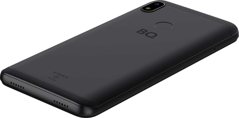 BQ 5535L и 6035L: с батареями повышенной ёмкости и NFC3