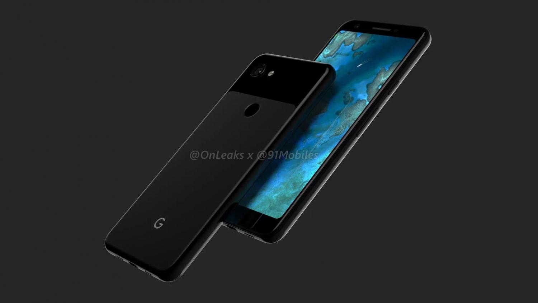 Новые подробности о Google Pixel 3 Lite и 3 Lite XL1