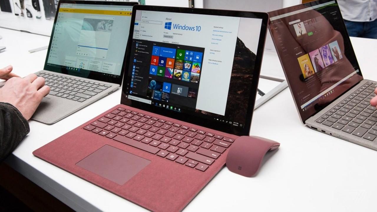 Следующее крупное обновление Windows 10 выйдет в апреле