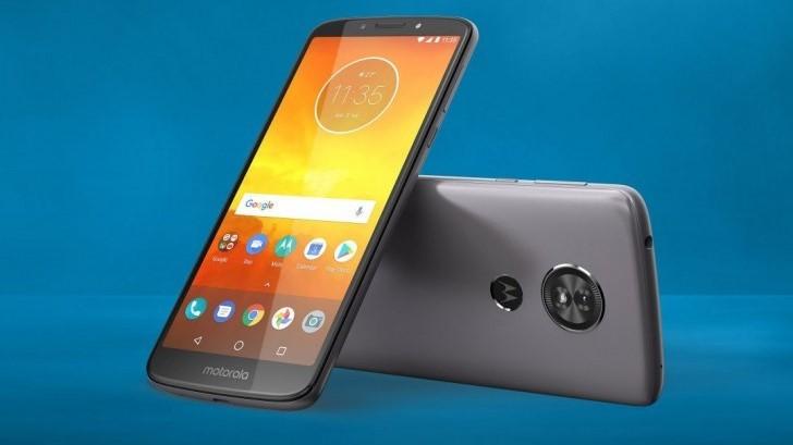 Motorola обновила линейки Moto G и Moto E