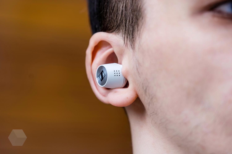 Обзор Sennheiser Momentum True Wireless 2 с активным ANC: немецкое качество во всём!26
