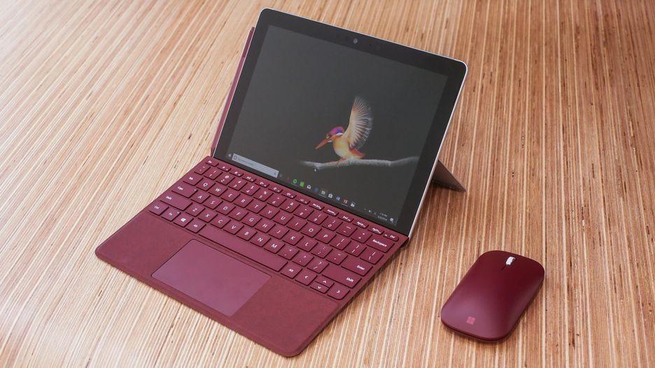 Microsoft представила альтернативу iPad за 399 долларов1