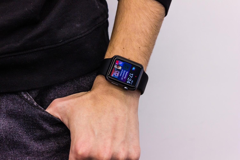 Apple watch— первые в нашей жизни умные часы, созданные специально для женщин.