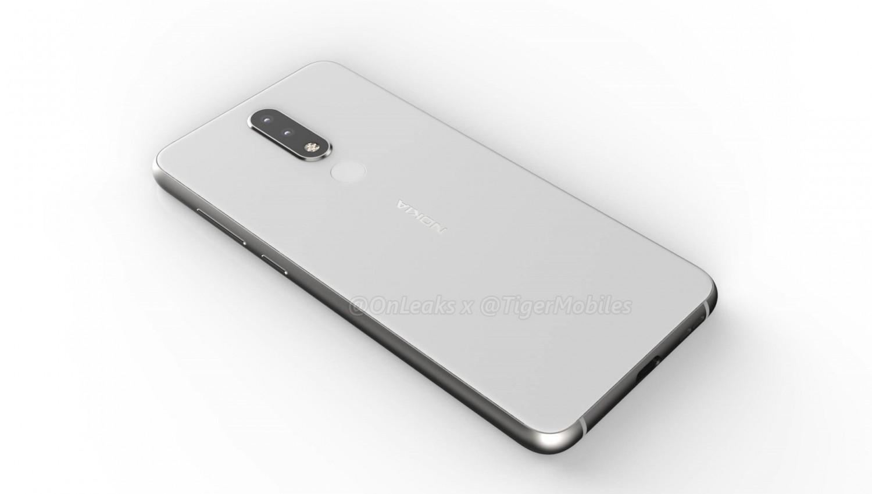 Nokia X5 представят 11 июля в Пекине3