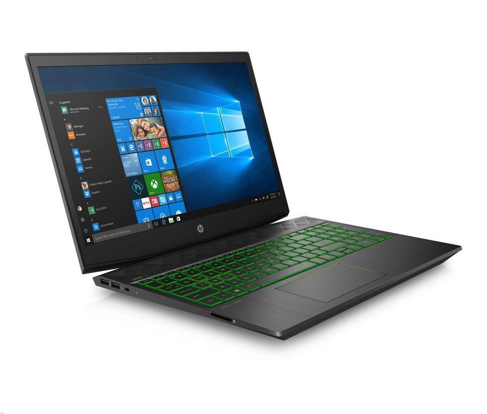 HP представила линейку игровых компьютеров начального уровня1