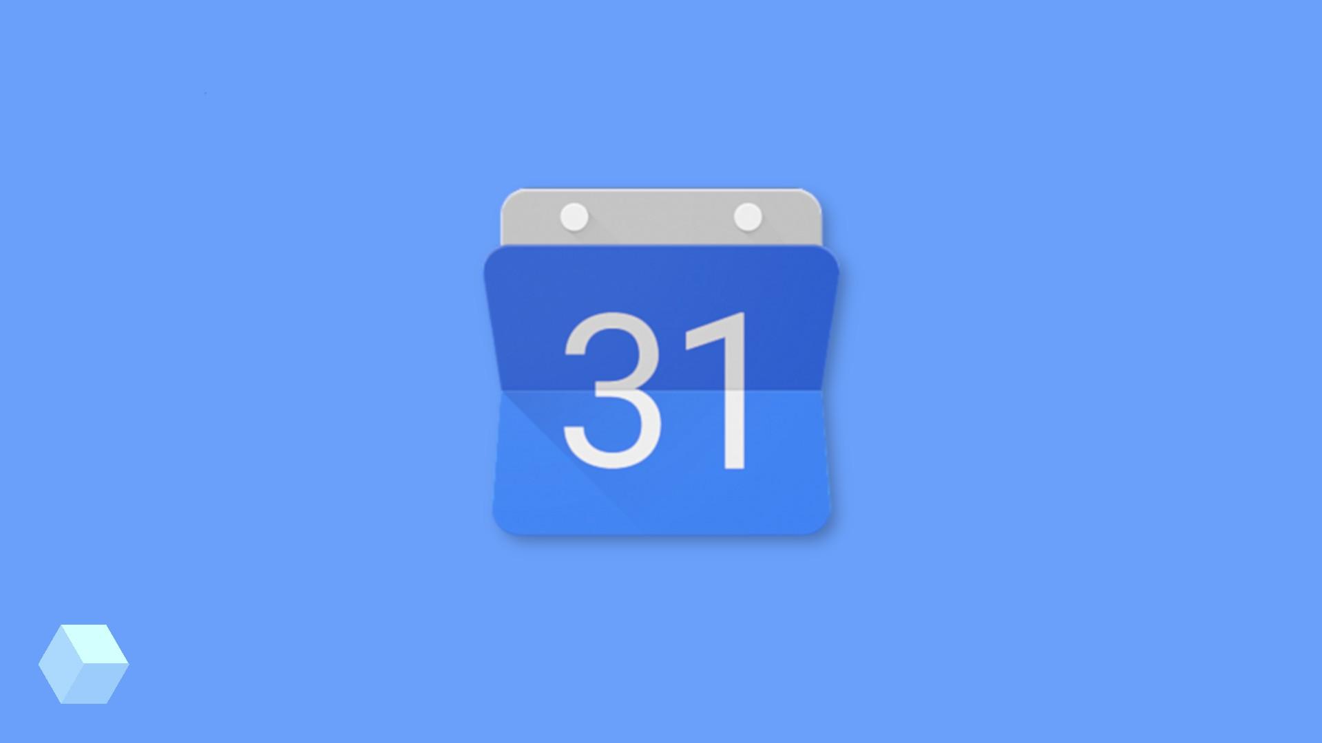 «Google Календарь» 6.0 получил новый MaterialUI