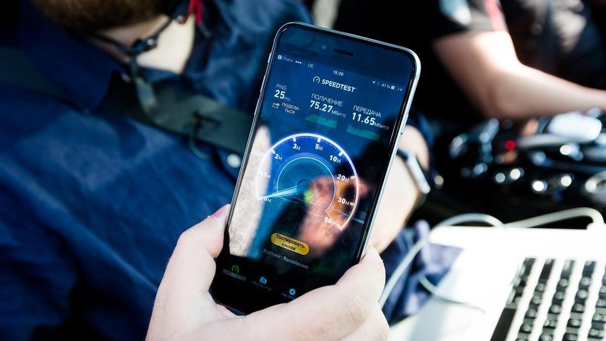Россия опустилась в рейтинге стран с дешёвым мобильным интернетом