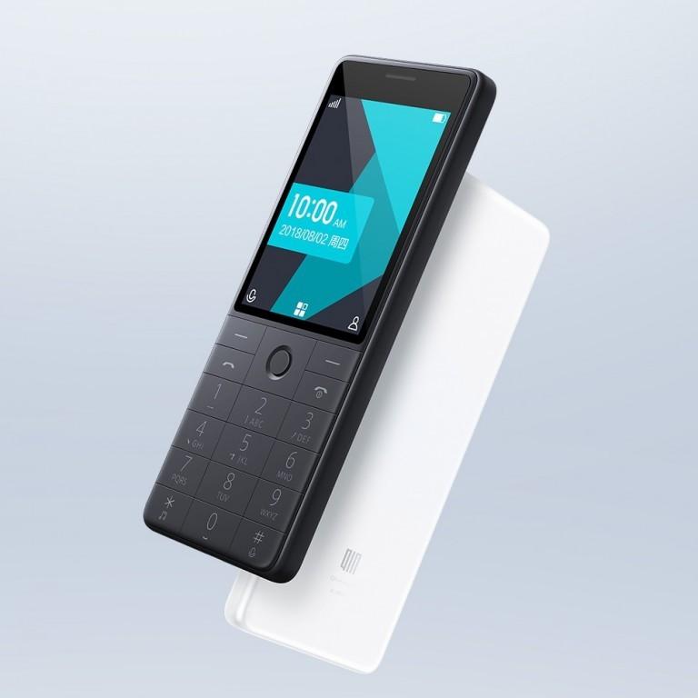 На сервисе Xiaomi собирают средства на серию кнопочных телефонов2