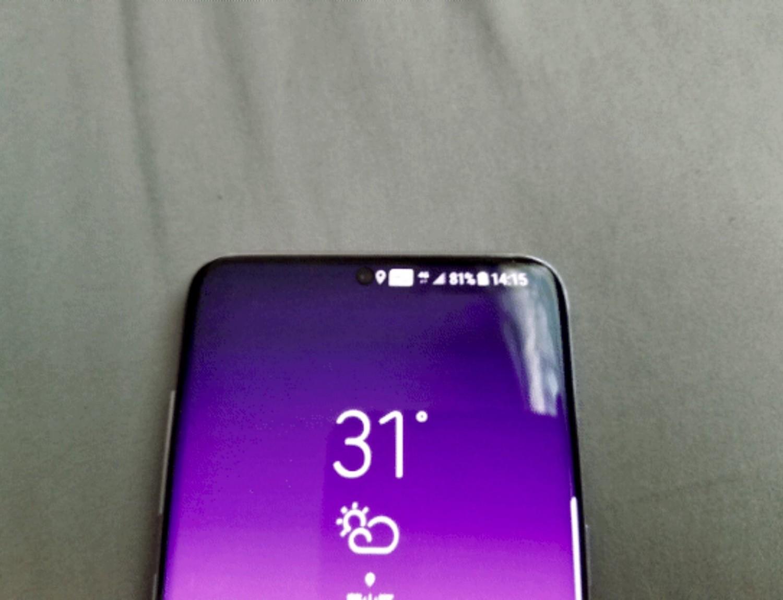 CEO Samsung Mobile: «изменения в дизайне Galaxy S10 будут значительными»3