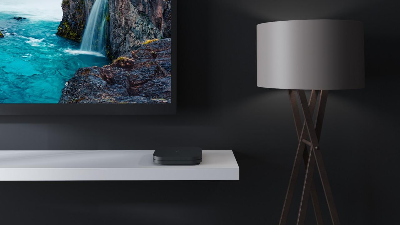 Xiaomi представила четвёртое поколение ТВ-приставок Mi Box
