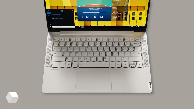 Премиум-ноутбук Lenovo Yoga S740 анонсирован для России