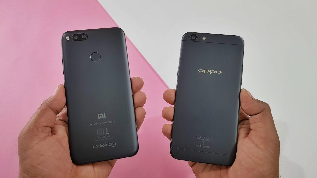 Xiaomi стала четвёртым производителем смартфонов в мире