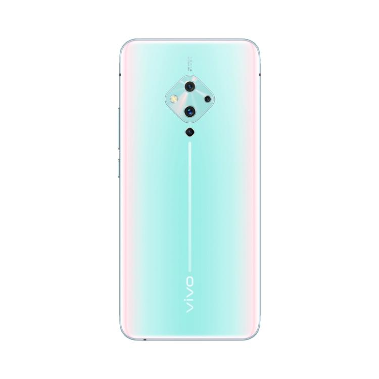 Представлен смартфон Vivo S5 с блоком из четырёх камер в форме ромба3