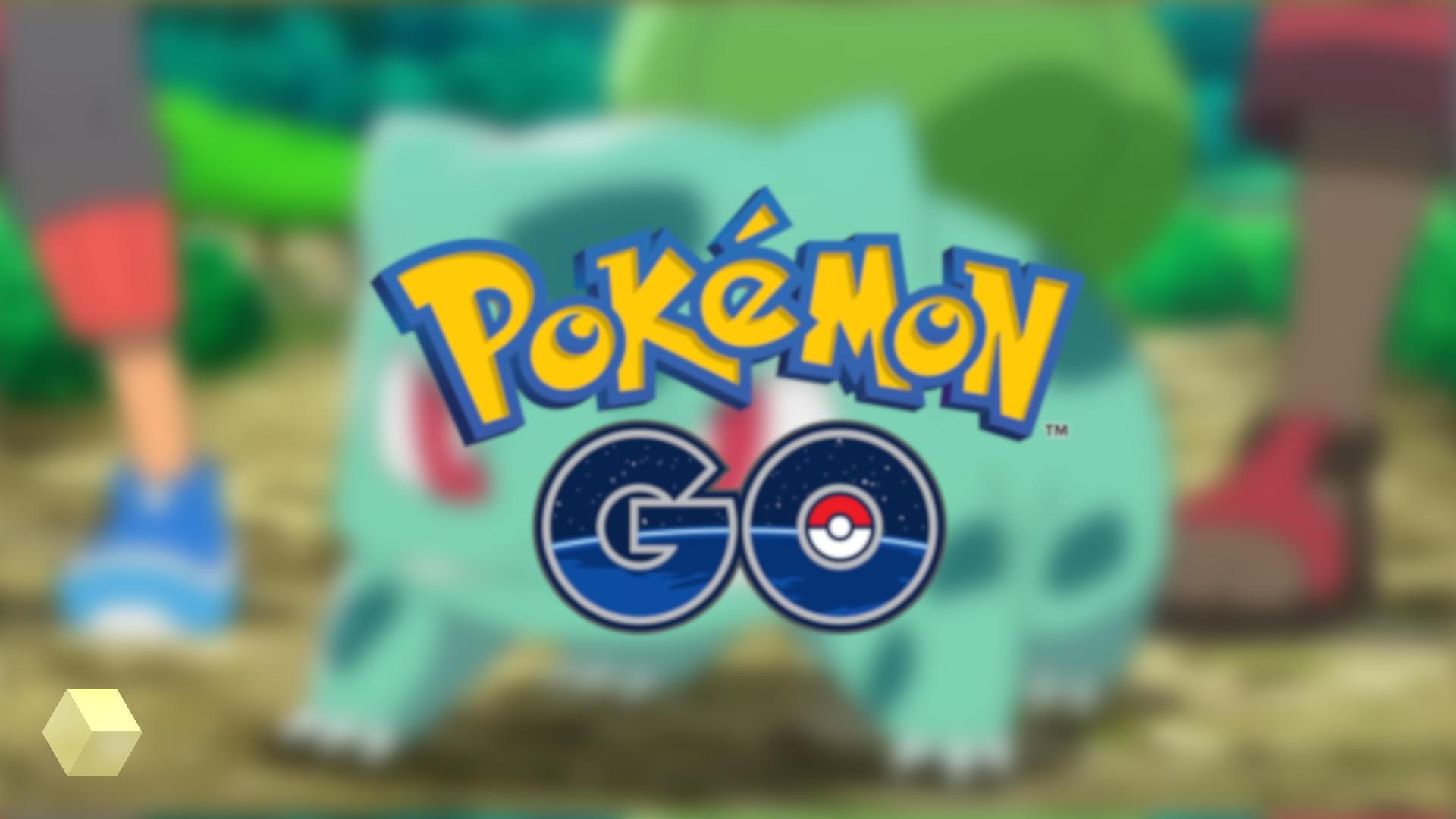 Pokémon Go запустился в России спустя два года после мирового старта
