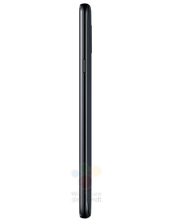 Появились подробные фото LG G7 ThinQ за день до анонса3