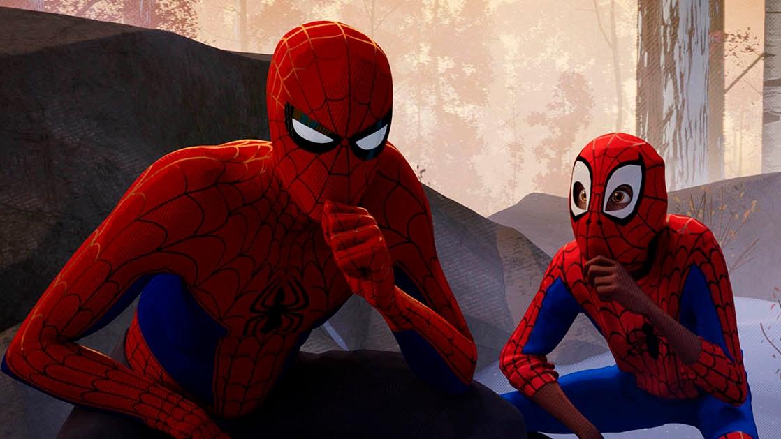 «Человек-паук: Через вселенные» — весёлый, захватывающий, удачный6
