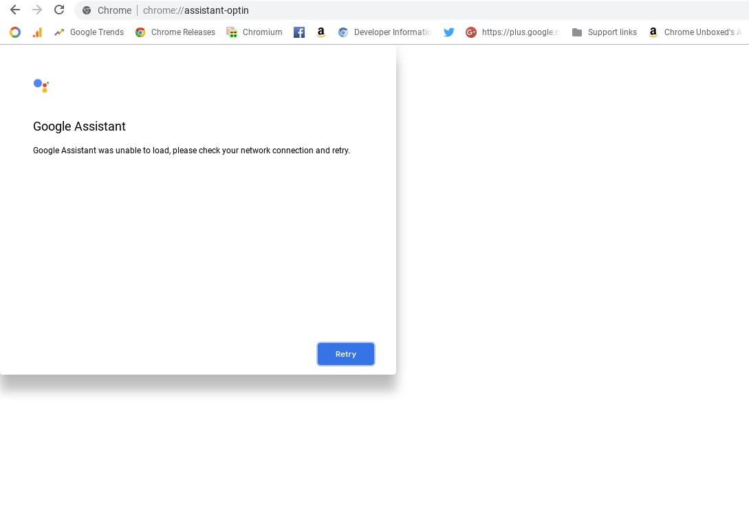 Google Ассистент вскоре появится на Chromebook1