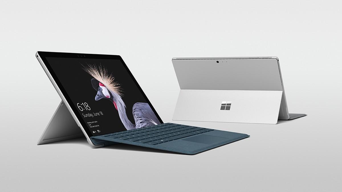 Дешёвый планшет Surface распрощается с мощным процессором