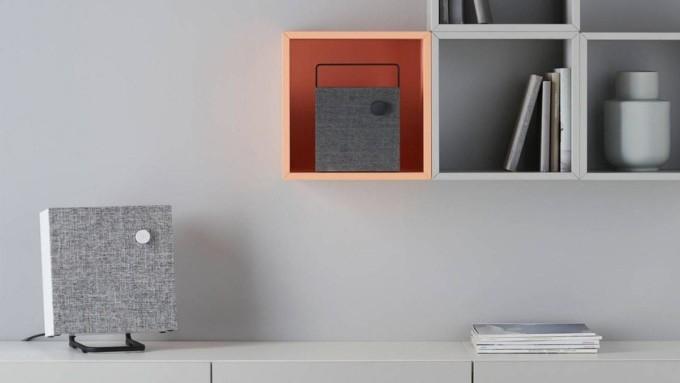 IKEA выпустила беспроводные колонки Eneby