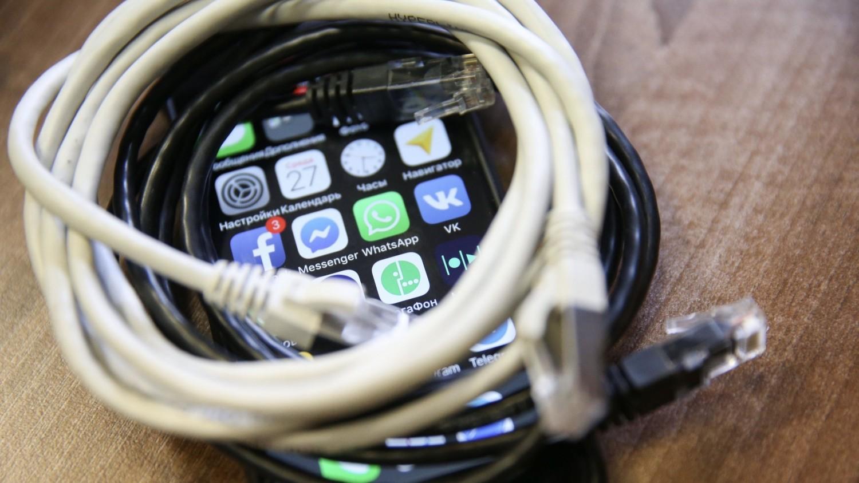 Госдума в третьем чтении приняла закон о предустановке российского софта на смартфоны