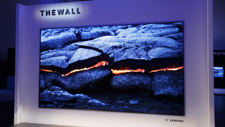 Samsung планирует остановить производство LCD-панелей