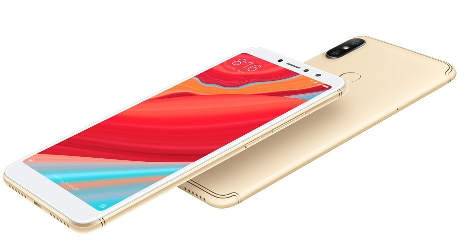 Xiaomi Mi MIX 2S и Redmi S2 приехали в Россию5