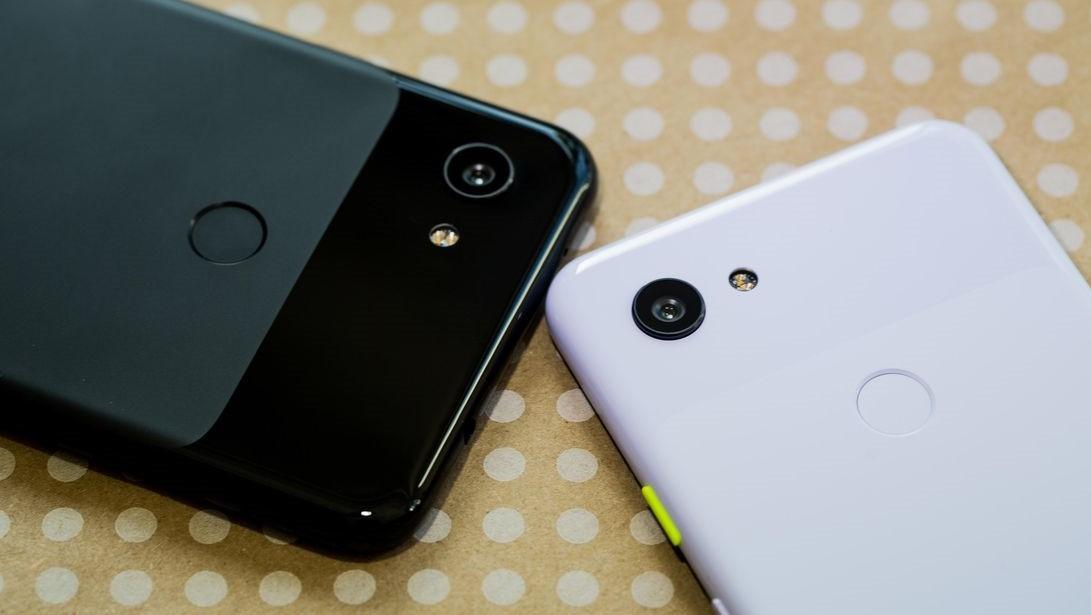 Google Pixel 3a и 3a XL удалены из программы Android Q Beta